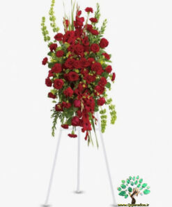 تاج گل طبیعی