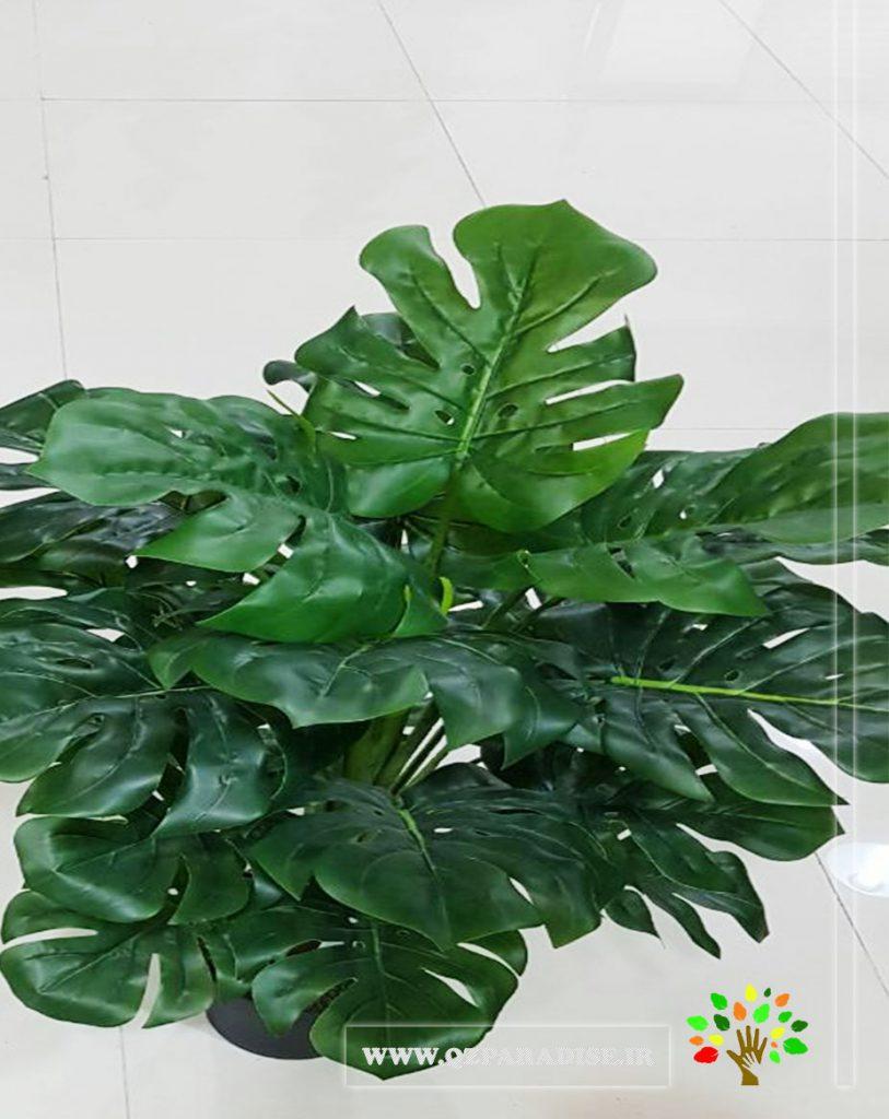 برگ مصنوعی با تراکم 16 محصولی از فروشگاه پارادایس گل مصنوعی