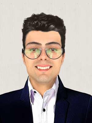 حسین قدیری سهامدار و مشاور شرکت تعاونی زنچیره تامین بهشت عضو هیئت مدیره