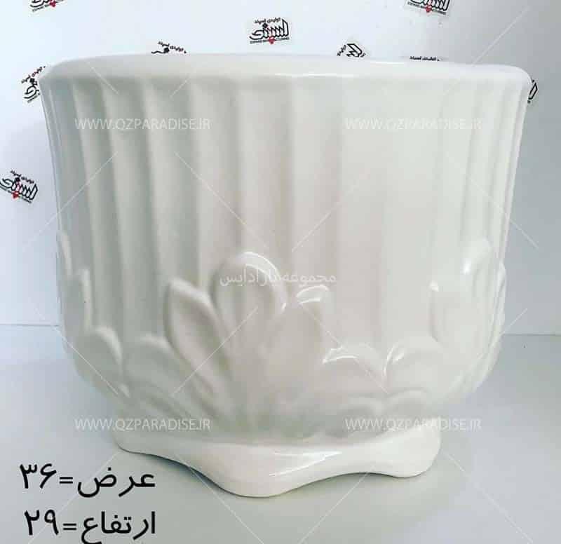 گلدان لی یو بزرگ اسپند