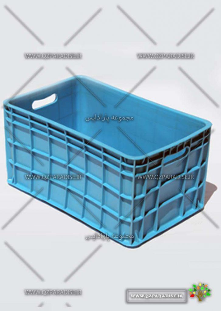 سبد پلاستیکی آبزیان کد 1127 در شایان اعتماد