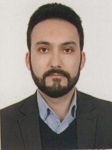 آقای دکتر رضا سعیدی مشاور علمی مرکز nb