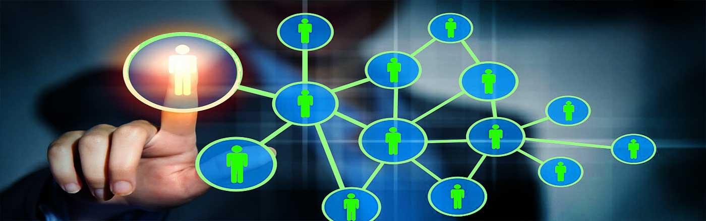 بازاریابی شبکه ای تنجمن پرسش و پاسخ شرکت تعاونی زنجیره تامین بهشت
