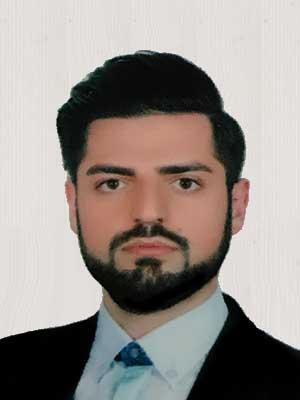 فواد احمدی سهامدار شرکت تعاونی زنجیره تامین بهشت