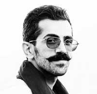 حسین یوسفی مشاور طراحی و تبلیغات شرکت تعاونی زنجیره تامین بهشت