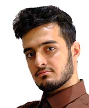 محمد حسین برجعلی روابط عمومی سازمان زنجیره تامین بهشت