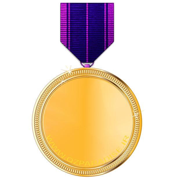 مدال طلا رده یک زنجیره تامین بهشت با بدست آوردن امتیاز