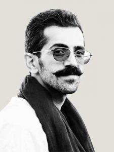 حسین یوسفی مشاوره طراحی و گرافیک زنجیره تامین بهشت