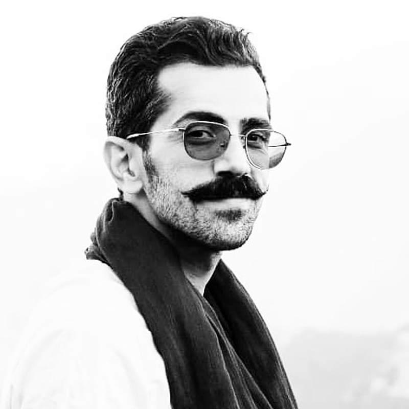حسین _یوسفی _گرافیک _عکس