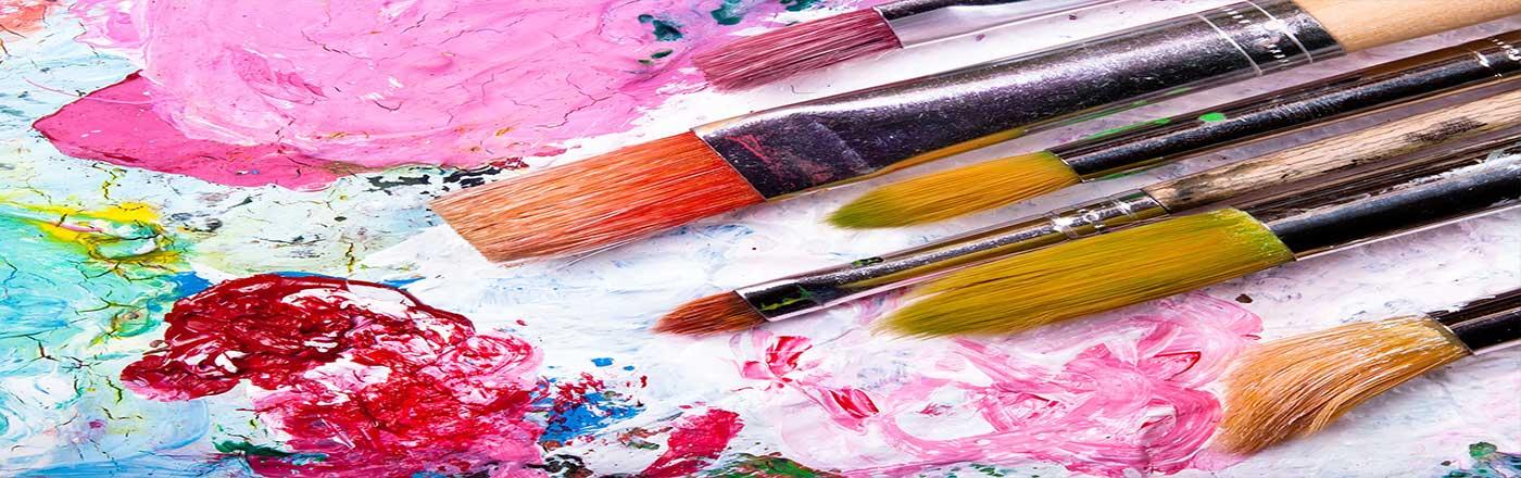 سوالات هنری و پساخ به سوال توسط متخصصین