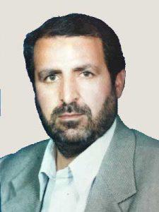 هدایت احمدی رئیس هیئت مدیره زنجیره تامین بهشت
