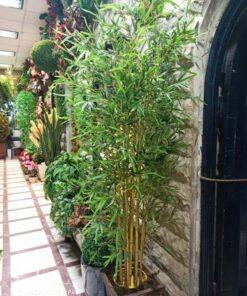 درختچه مصنوعی با بالاترین کیفیت به صورت کلی و جزئی فروش گل و گیاه